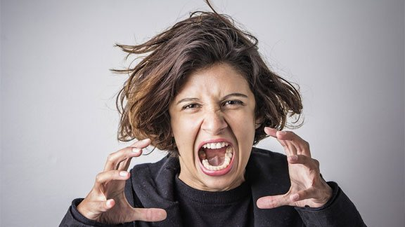 Como es Géminis Cuando se Enfada - HoroscopoGéminis.eu